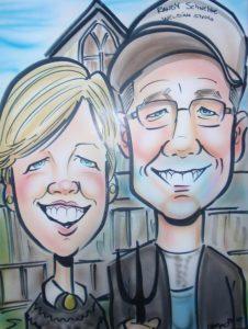 Randy & AJ Schnebbe
