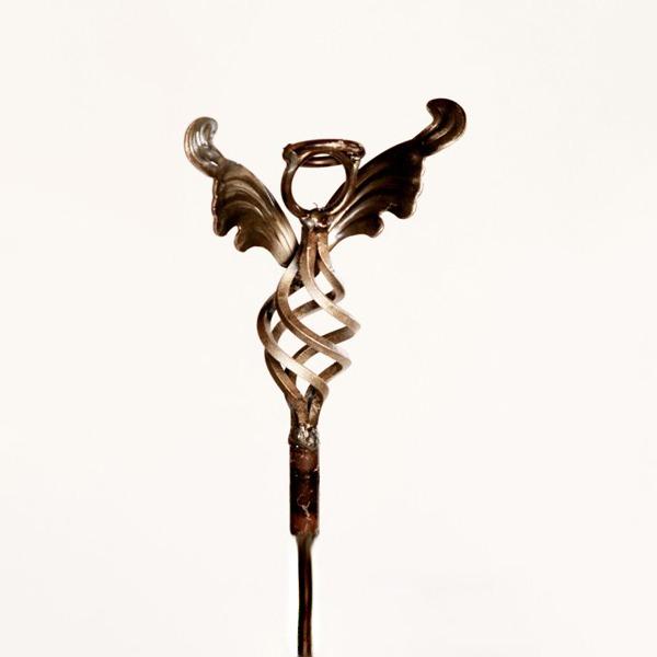 angel stake | RS Welding Studio