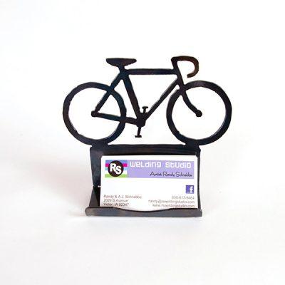 Bicyle Business Card Holder