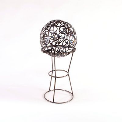 Bicycle Orb Stand