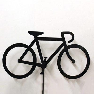 Bicycle Stake