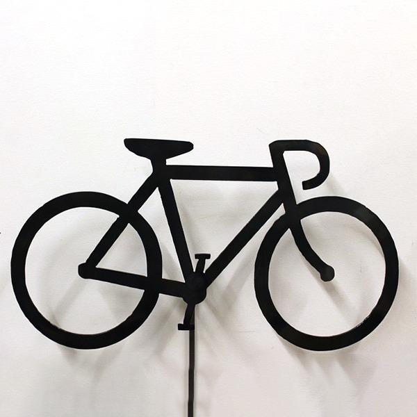 bicycle stake   RS Welding Studio