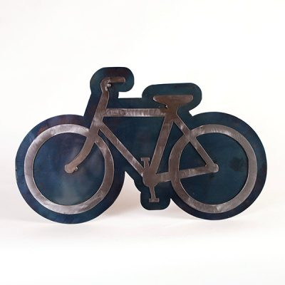 Two Tone Bicycle