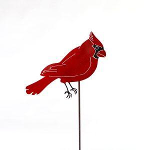 cardinal stake   RS Welding Studio