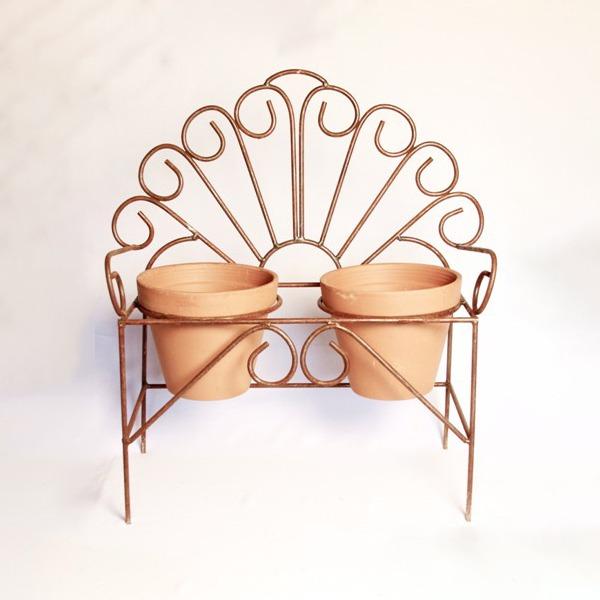 2 pot bench | RS Welding Studio