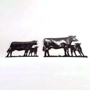 cow calf pairs | RS Welding Studio