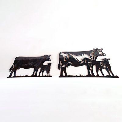 Cow Calf Pairs