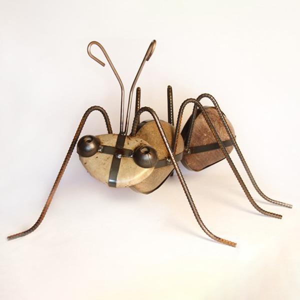 Rock Ant