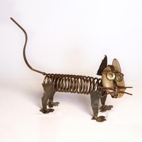 rock spring cat | RS Welding Studio