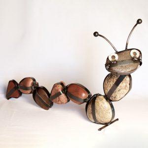 rock caterpillar   RS Welding Studio