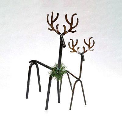 stick deer | RS Welding Studio