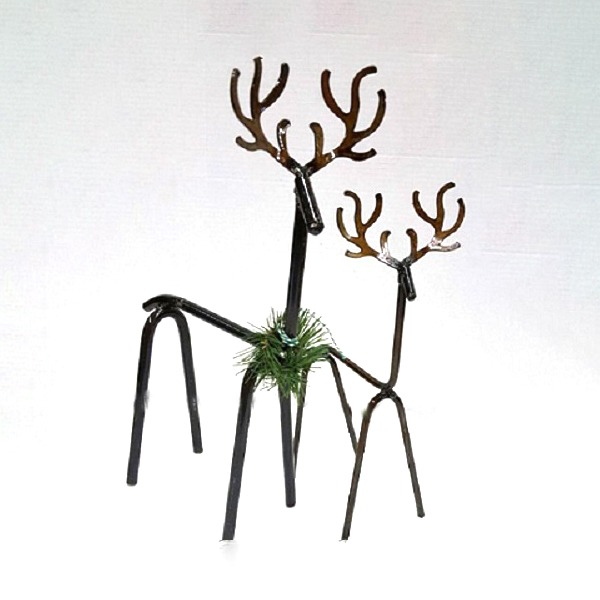stick deer | RS Welding Studio