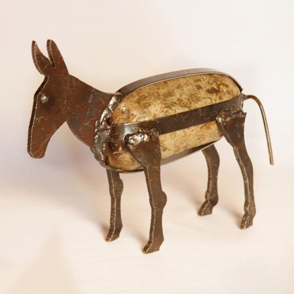 rock donkey | RS Welding Studio