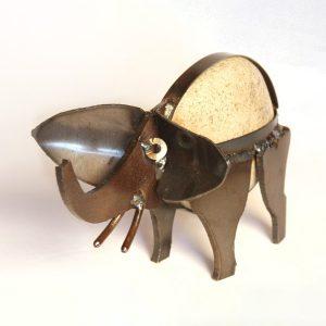 rock elephant   RS Welding Studio