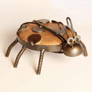 rock ladybug | RS Welding Studio