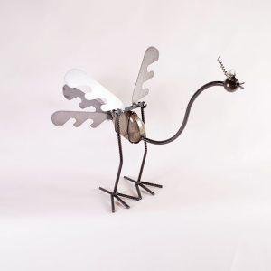 loony bird | RS Welding Studio