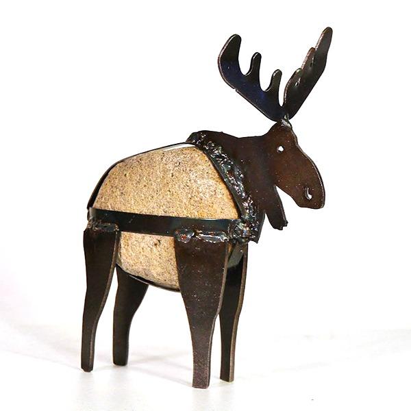 rock moose | RS Welding Studio