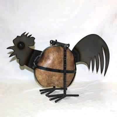 Rockin' Rock Rooster