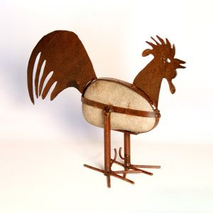 rock rooster | RS Welding Studio
