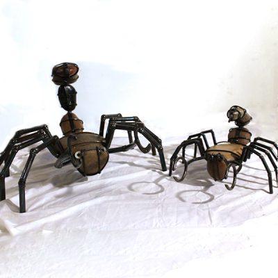 rock scorpions | RS Welding Studio