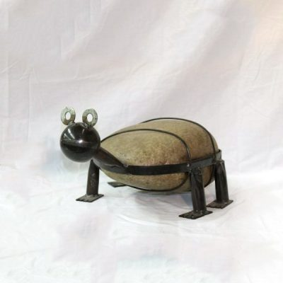 rock turtle | RS Welding Studio