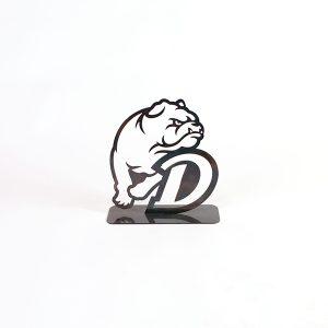 drake university bulldog | RS Welding Studio