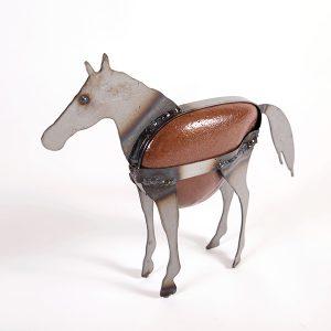 rock horse | RS Welding Studio