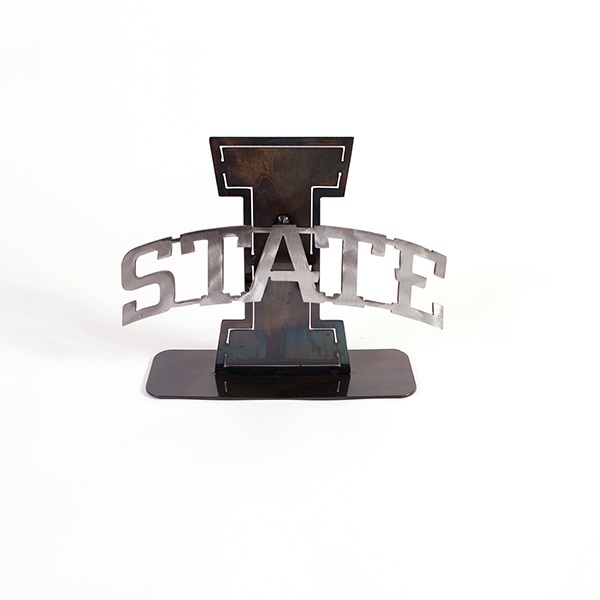 iowa state university logo | RS Welding Studio