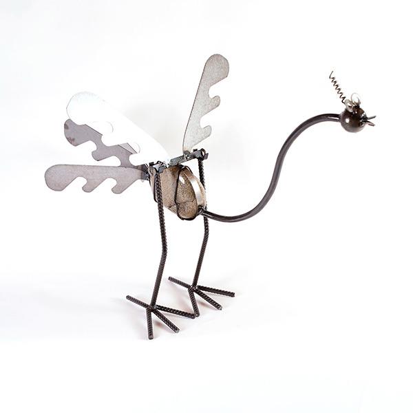 small looney bird   RS Welding Studio