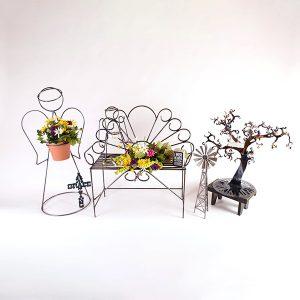 memorial pieces | RS Welding Studio
