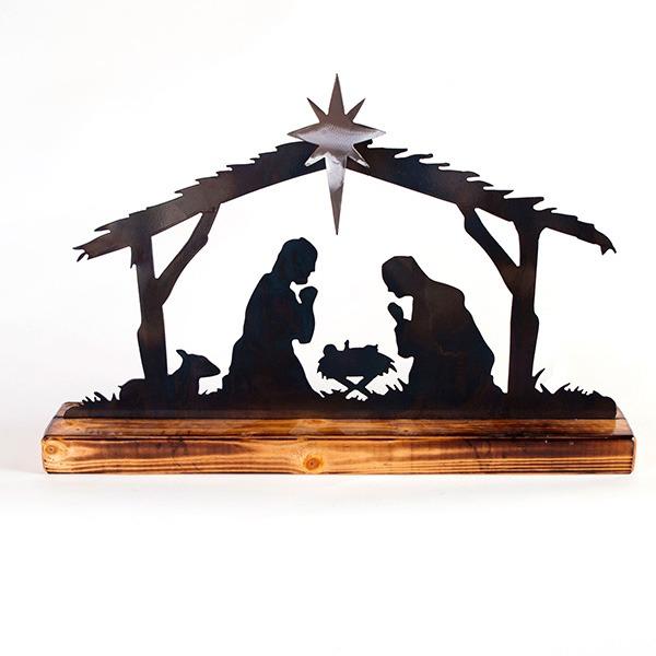 nativity | RS Welding Studio