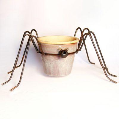spider planter | RS Welding Studio