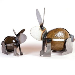 rock rabbits | RS Welding Studio