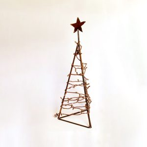 triangle tree | RS Welding Studio