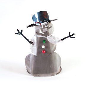 snowman | RS Welding Studio
