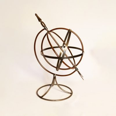 armillary | RS Welding Studio
