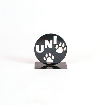 uni paw prints | RS Welding Studio