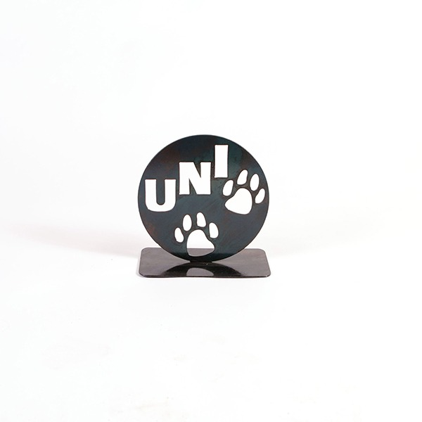 uni paw prints | RS Welding Studio