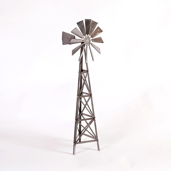 tabletop windmill | RS Welding Studio