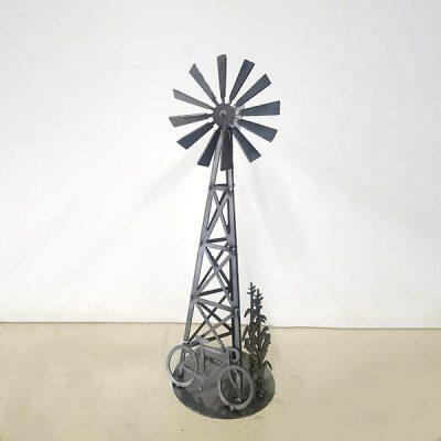 RAGBRAI Windmill