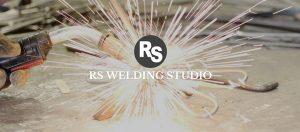 RS Welding Studio